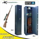 Armeros para escopetas