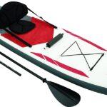 Asiento de paddle surf