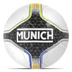Balones 58 cm de futbol-sala