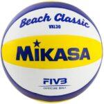 Balones mikasa de voley playa