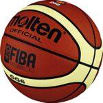 Balones molten de baloncesto