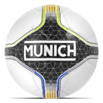 Balones munich de futbol-sala