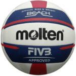 Balones profesionales de voley playa