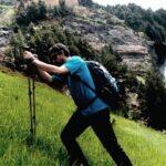 Bastones de alpinismo
