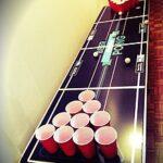 Beer de ping pong