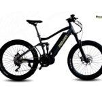 Bicicletas eléctricas 1000w