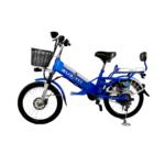 Bicicletas eléctricas 400w