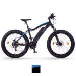 Bicicletas eléctricas 48v