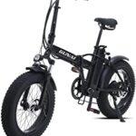 Bicicletas eléctricas 500w