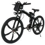 Bicicletas eléctricas ancheer