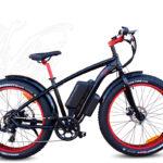 Bicicletas eléctricas fat bike