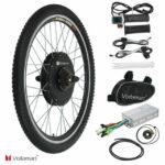 Bicicletas eléctricas kit para bicicletas electrica