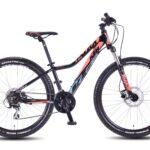 Bicicletas mujer ktm