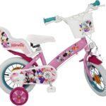 Bicicletas niña 12 pulgadas