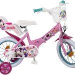 Bicicletas niña 14 pulgadas