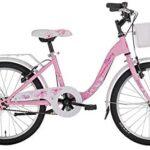 Bicicletas niña 7 anos