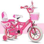 Bicicletas niña de 4 anos