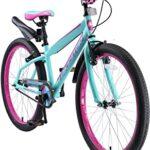 Bicicletas niña montana