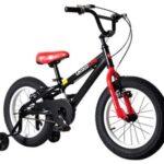 Bicicletas niño 4 anos