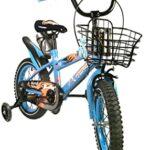 Bicicletas niño cesta bicicletas niño