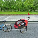 Bicicletas niño remolque bicicletas niño