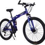 Bicicletas plegables 26 pulgadas