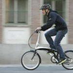 Bicicletas plegables adulto