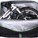 Bicicletas plegables bolsas bicicletas plegable