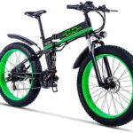 Bicicletas plegables montana
