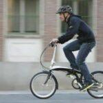 Bicicletas plegables urbana