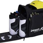 Bolsas para botas de esqui