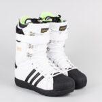 Botas adidas de snow