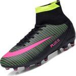 Botas baratas hombre de futbol