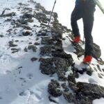 Botas esqui de montaña