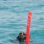 Boya de submarinismo