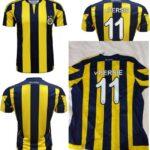 Camisetas 2015 16 de futbol