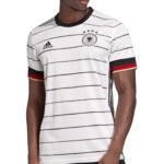 Camisetas alemania de futbol