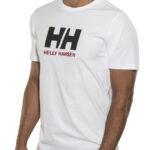 Camisetas helly hansen