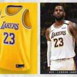 Camisetas nba baratas de baloncesto