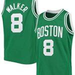 Camisetas verde de baloncesto
