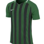 Camisetas verde y negra de futbol