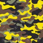 Camuflaje amarillo