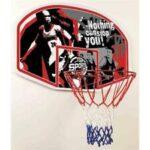 Canastas hudora de baloncesto