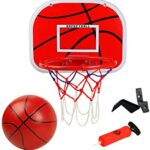 Canastas infantiles de baloncesto