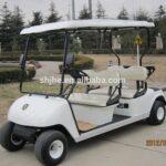 Carros de golf electricos
