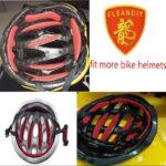 Cascos almohadilla cascos de ciclismo