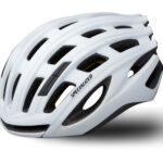 Cascos blanco de ciclismo