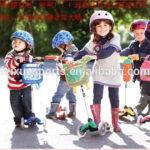 Cascos niños de patinaje