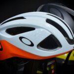 Cascos oakley de ciclismo