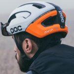 Cascos poc de ciclismo
